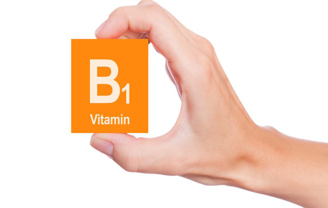 11 Impressive Benefits of Vitamin B1 (Thiamine)