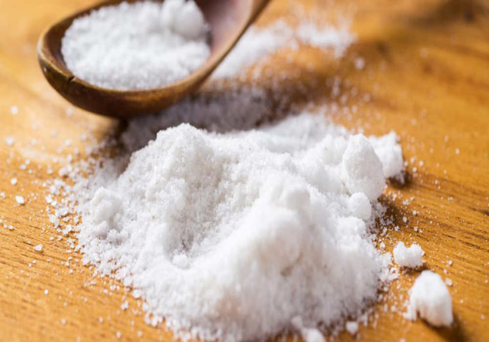15 Amazing Health Benefits of Salt
